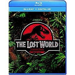 The Lost World: Jurassic Park (Blu-ray with DIGITAL HD) [Importado]