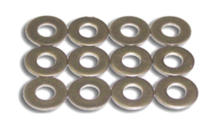 Sudco Carburetor Needle Shim 009-395