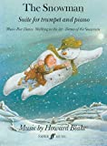 The Snowman Suite, Howard Blake, 0571580521