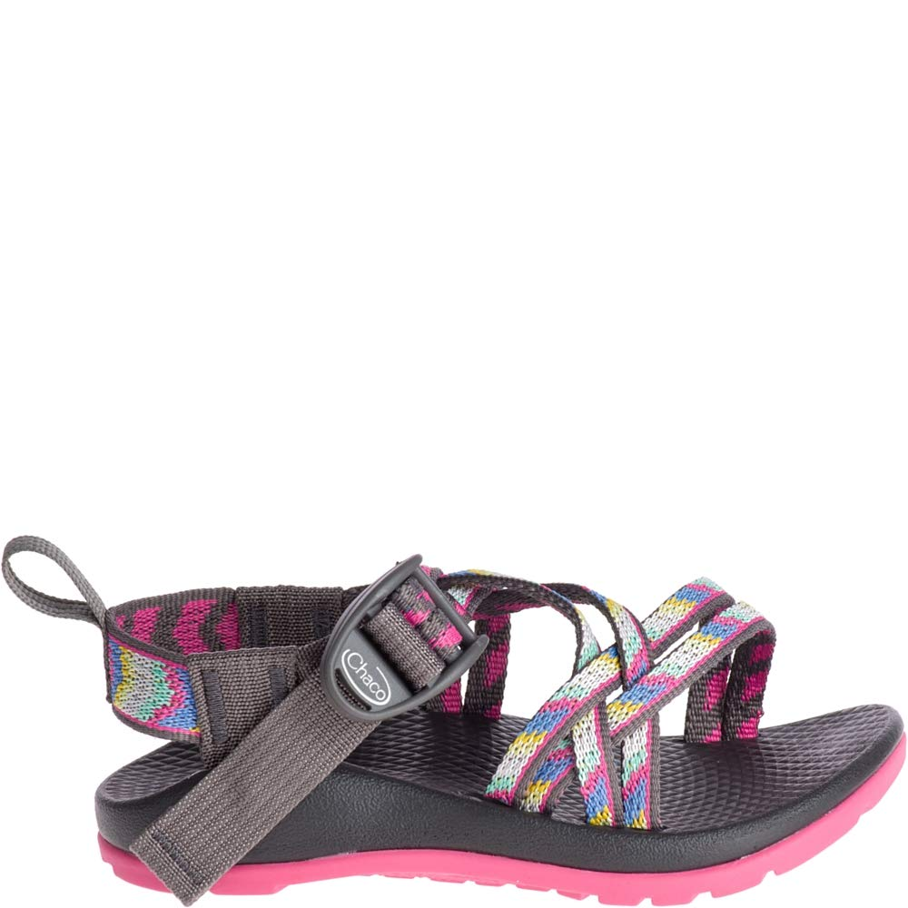 03a9ab18dde Galleon - Chaco Baby-Girl s ZX1 Ecotread Kids Sport Sandal