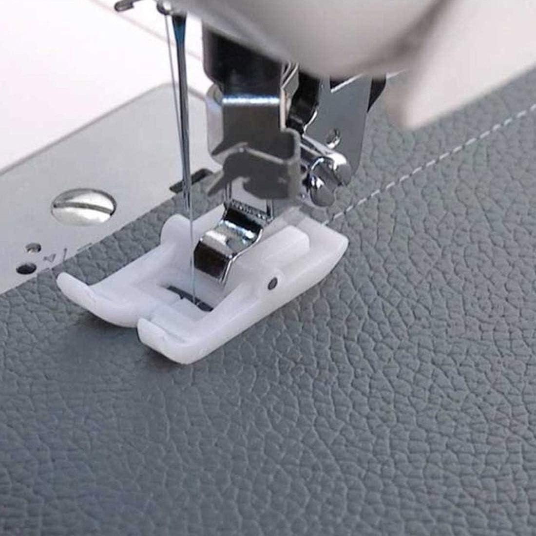 Chornlily Máquina de Coser Accesorios Presión del pie Costura con ...