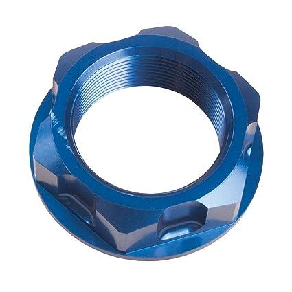Tusk Billet Aluminum Gas Cap KAWASAKI KX250F 2004-2005 SUZUKI RMZ250 2004-2006