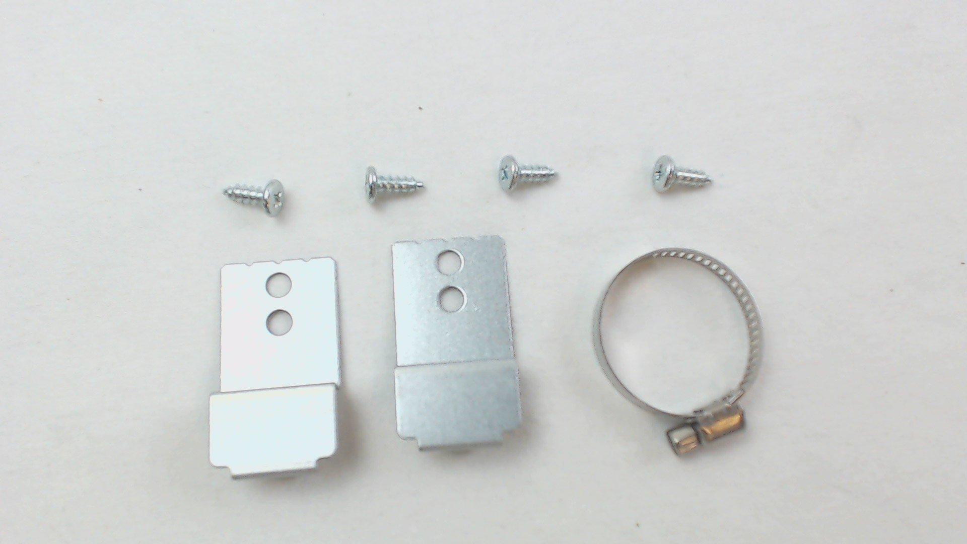 LG 5001DD4001C, Silver