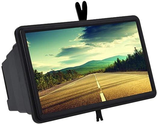 Pawaca - Lupa de pantalla para smartphone de 14