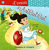 img - for Arriv e d'Ari Cui-Cui(L') book / textbook / text book