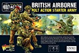 Warlord Games Bolt Action: British Airborne Starter Army