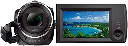 Beach Camera HRD-CX405 product image 4