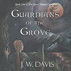 Guardians of the Grove