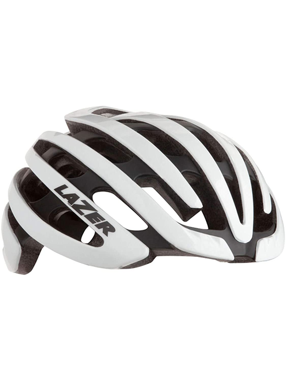 Blanco 2019 Casco de Bicicleta Lazer Z1