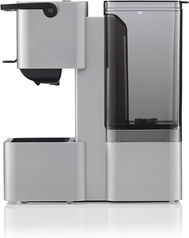 Máquina Café Caffitaly Iris gris + 60 Cápsulas mixtas (): Amazon.es: Hogar