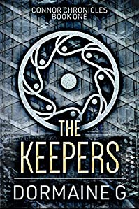 The Keepers by Dormaine G ebook deal