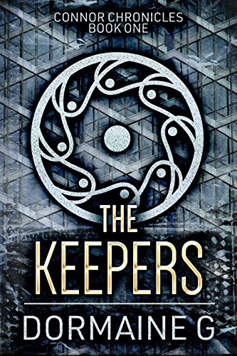 Search : The Keepers (Connor Chronicles Book 1)