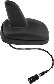 OTOTEC Antena para coche con aleta de tiburón para coche ...