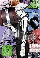 Death Parade - Vol. 3