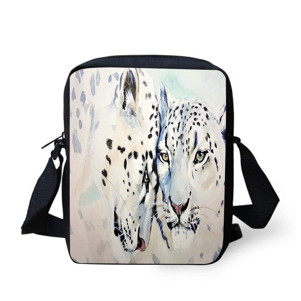 WEKJNskeee Puzzle League Custom Crossbody Messenger Bag Shoulder Tote Sling Postman Bags One Size
