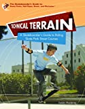 Technical Terrain, Justin Hocking, 1404203427