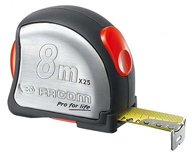 super pas cher se compare à à vendre produits de qualité Ruban en acier Cajetin 8 MX Facom, 25 mm