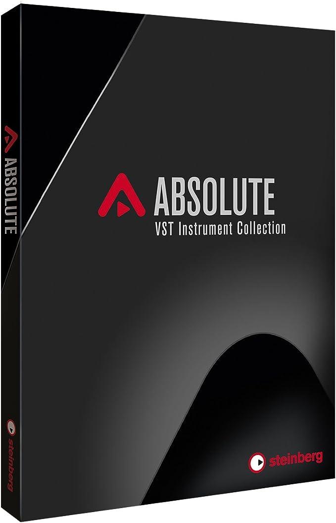 Steinberg 46551 Absolute 3 Retail GBDF Software