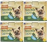 Nylabone Nutri Dent Extra Fresh 500ct Pantry Pack Mini (4x125ct), My Pet Supplies