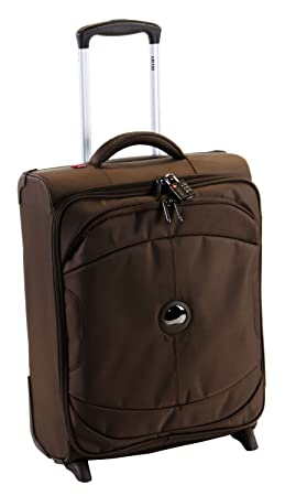 6c8350bb52 DELSEY Valise U Lite 42 L 55 cm (Rouge) 002245723: Amazon.fr: Bagages