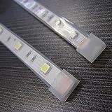 VIPMOON 50pcs /lot 10mm Silicone SMD 5050