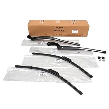 Recambio Original Aerotwin Set Limpiaparabrisas Juego de Reemplazo: Amazon.es: Electrónica