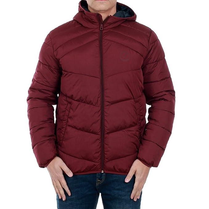 5 opinioni per JACK & JONES Jorlanding Puffer Jacket, Giacca Uomo