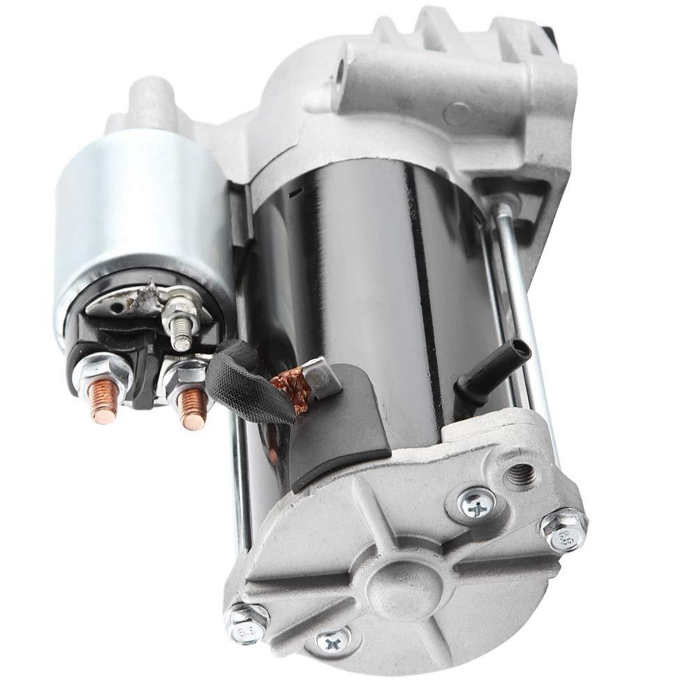 Motorino di Avviamento per Transit MK6 2.0//2.4 TDCi DIESEL 2000-2006,Stabili e Alta Affidabilit/à