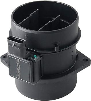 Domilay Mass Air Flow Maf Sensor for Mercedes for Benz W204 W212 X204 Sprinter Viano Vito W639 5WK97917 A 651 090 01 48