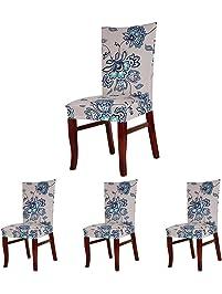 Shop Amazon Com Dining Chair Slipcovers