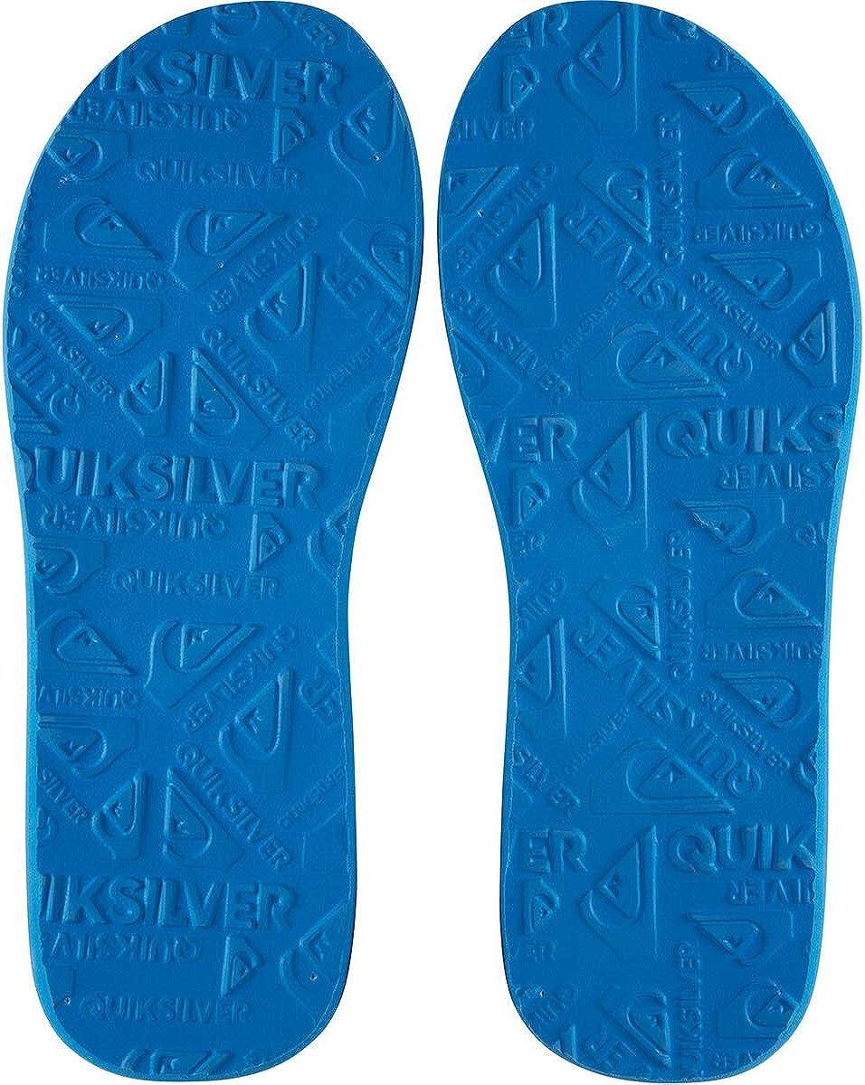 Quiksilver Mens Carver Tropics Sandal