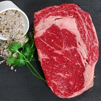 Australian Wagyu Beef Rib Eye, MS5, Whole, Cut To Order - 11 lbs, 3