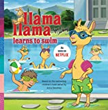 img - for Llama Llama Learns to Swim book / textbook / text book