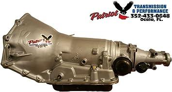 700r4 Transmission For Sale >> 700r4 Transmission Stage 2 High Performance Gm 700 R4 Race Hot Rod