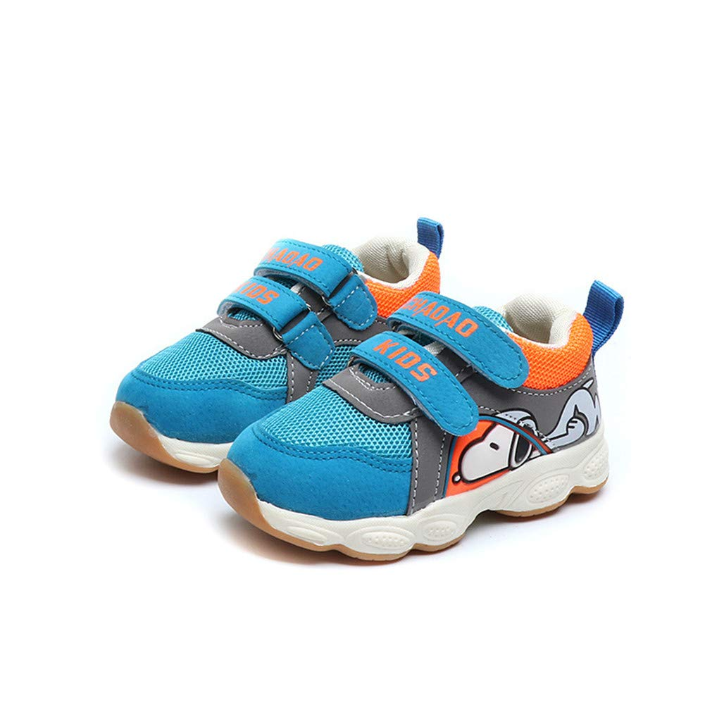 Sam Carle Breathable Children Casual Shoes Fashion Cool Sneakers Kids Baby Casual Shoes