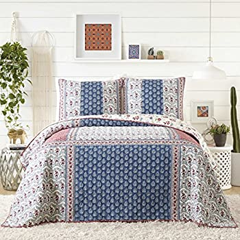 Amazon Com Jessica Simpson Galieri Quilt King 104x90