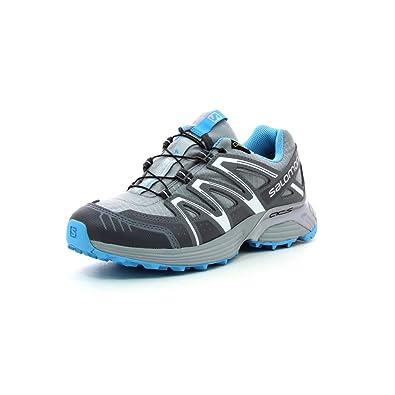 huge discount 871a1 db018 Salomon Fellraiser Women s Fell Running Shoes - 3.5