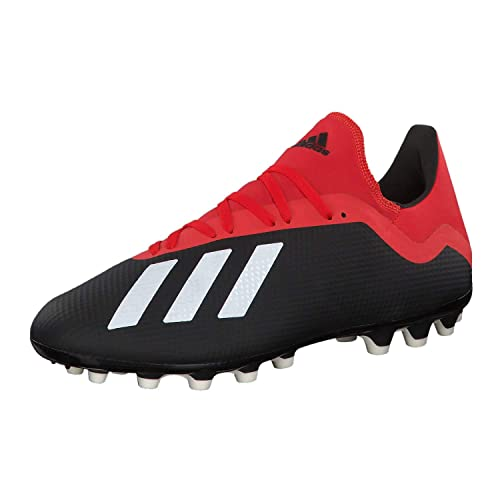 8430db552e8 adidas Men s X 18.3 Ag Football Boots  Amazon.co.uk  Shoes   Bags