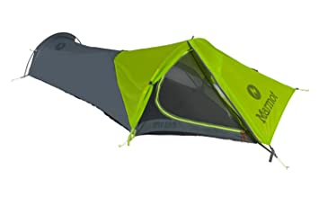 Marmot Starlight 1P Tent Green Lime/Steel  sc 1 st  Amazon.com & Amazon.com : Marmot Starlight 1P Tent Green Lime/Steel : Sports ...