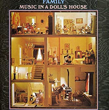 amazon music in a doll s house family 輸入盤 音楽