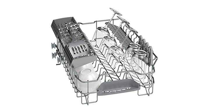 Balay 3VT304NA Totalmente integrado 9 cubiertos A+ lavavajilla - Lavavajillas (Totalmente integrado, White,Not applicable, Full size (45 cm), Botones, ...