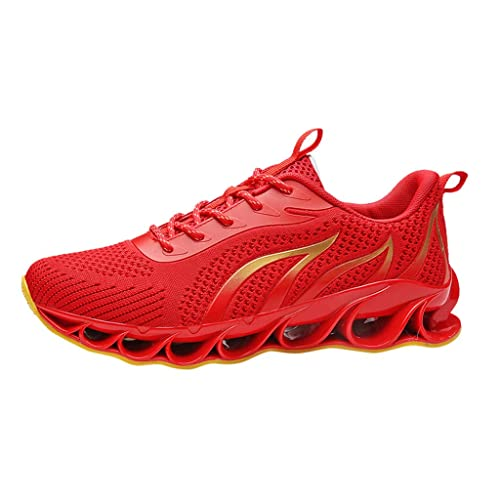 6c269fdecaec LHWY Zapatillas Mocasines de Deportes Moda para Mujer Malla Informal ...