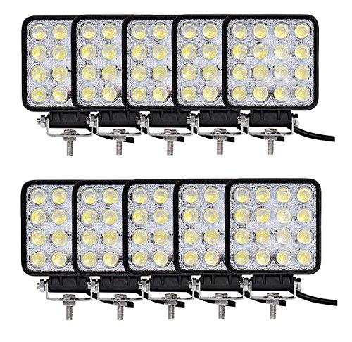 24 Volt Led Lights For Heavy Equipment in US - 8