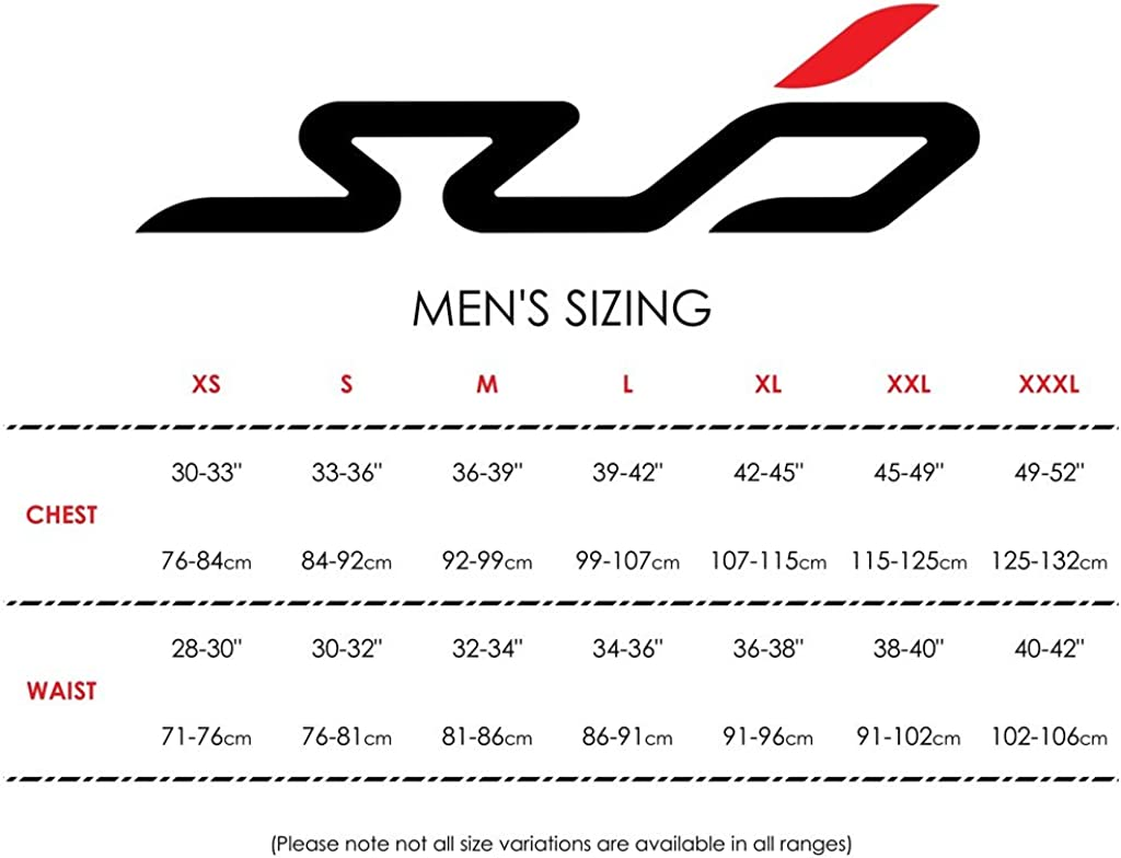 Sub Sports Mens Dual Compression Baselayer Short-Sleeved Top