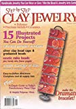 Step By Step Clay Jewelry Magazine Winter 2004