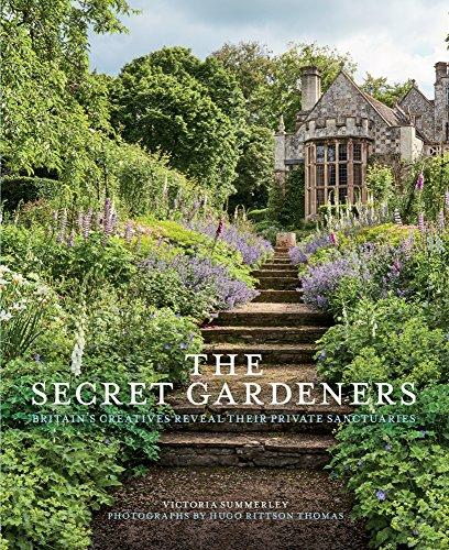 (Secret Gardeners)