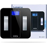 Lumsing 400lbs/180kg Capacity Digital Body Fat Scale