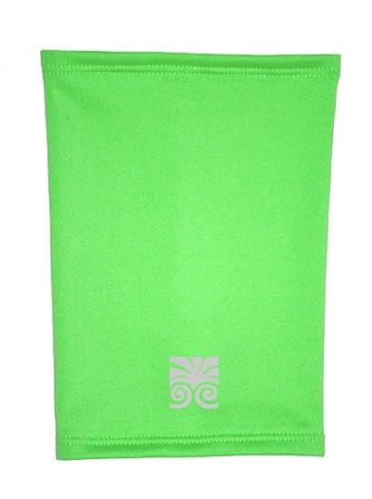 Funda de tela para vendajes PICC, XS, Verde lima (Lime Green),