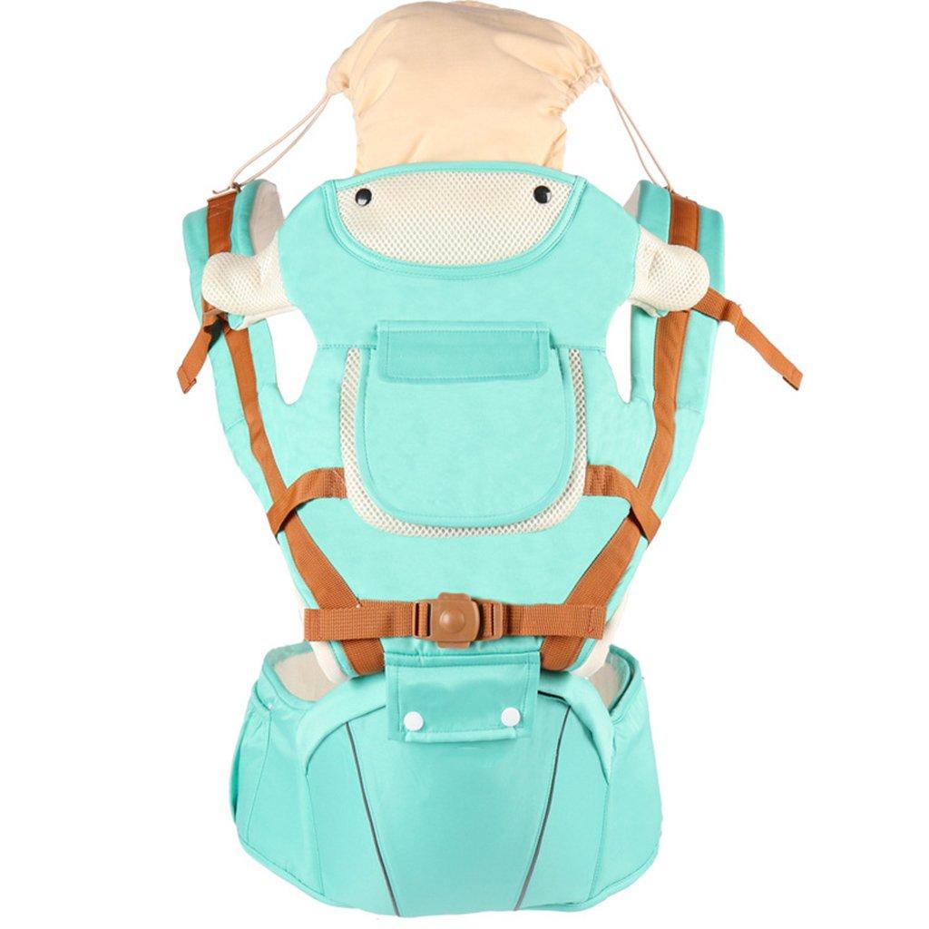 Babytrage Baby Sling Hip Seat Breathable Multi-Funktions-Abnehmbare Sitz Breathable Vier Jahreszeiten umarmt Babys Baby Artefakt