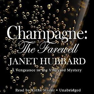 Champagne Audiobook